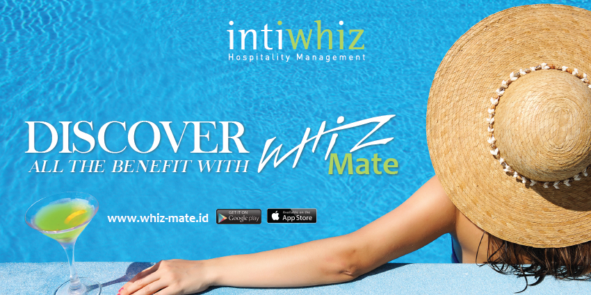 Discover the benefit with Whiz Mate